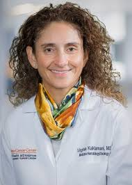 Virginia Kaklamani, MD