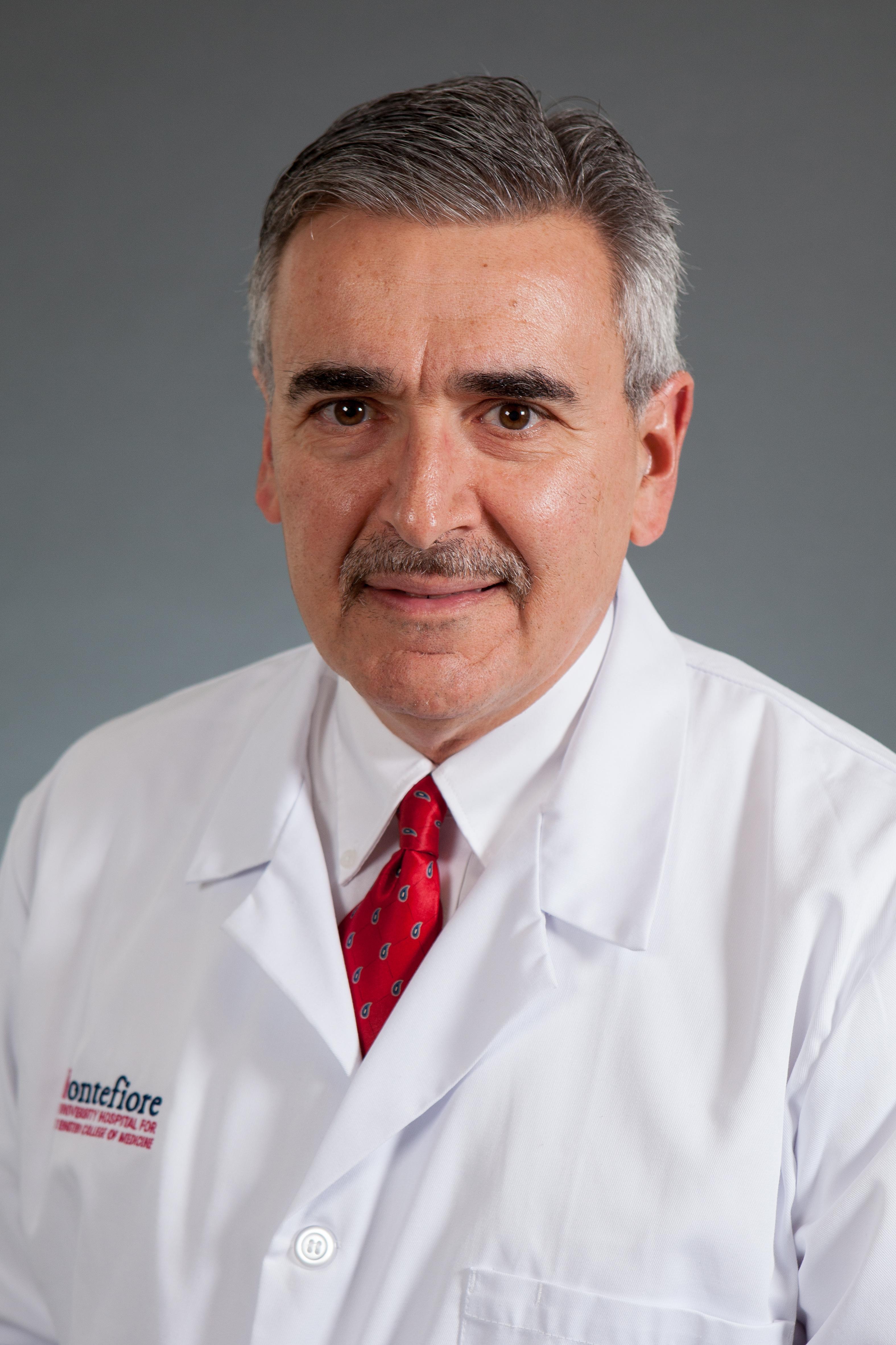 Joseph A. Sparano, MD