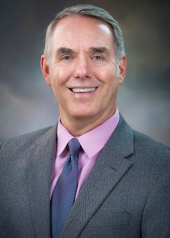 Richard L. Crownover, MD, PhD
